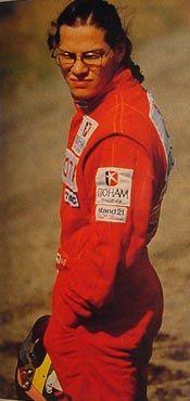 Jacques Villeneuve F3
